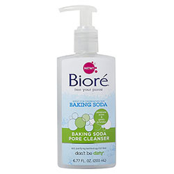 Biore Baking Soda Pore Cleanser