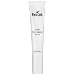 Boscia Oil-Free Moisturizer Review