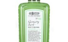 C.O. Bigelow Rosemary Mint Body Cleanser Review: Ingredients, Side Effects, Customer Reviews And More.