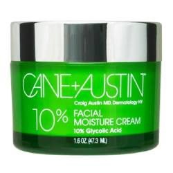 Cane+Austin Facial Moisture Cream Review