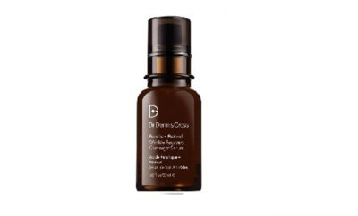 Dr. Dennis Gross Skincare Ferulic + Retinol Wrinkle Recovery Overnight Serum Review: Does This Anti-Wrinkle Serum Really Work?