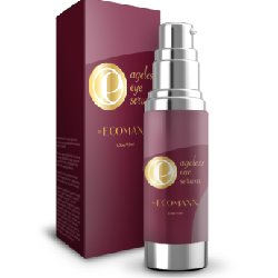 Ecomaxx Eye Serum Review