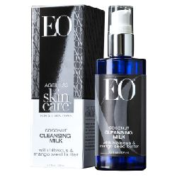 EO's Cleansing Milk Review