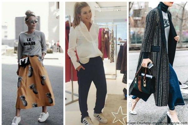 Femleisure Fashion
