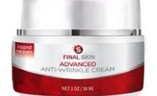 Final Skin Advanced Anti Wrinkle Cream Review :Ingredients, Side Effects, Detailed Review And More.
