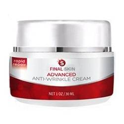 Final Skin Advanced Anti Wrinkle Cream Review