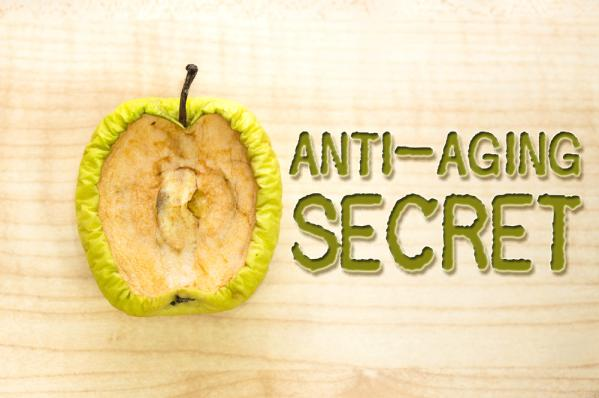 Follow These Anti Aging Secrets