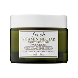 Fresh Vitamin Nectar Moisture Cream