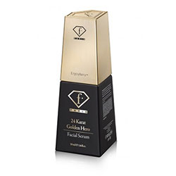 Ftv 24k Golden Hero Facial Serum