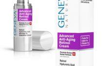 Geneva Naturals Anti-Aging Retinol Cream Review: Is It Safe And Effective?
