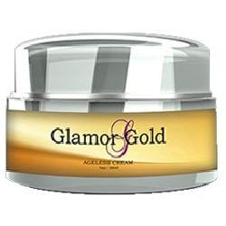 Glamor Gold Cream Review