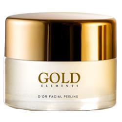 Gold Elements D'or Facial Cream