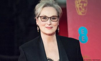 Meryl Streep Beauty Secrets for glowing skin that one must know