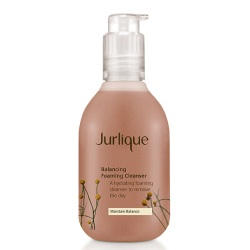 Jurlique Foaming Cleanser Review
