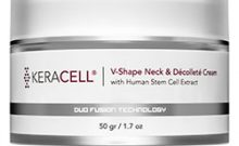 KERACELL V-Shape Neck & Décolleté Cream Review: Ingredients, Side Effects, Detailed Review And More