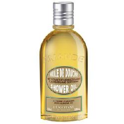 L'Occitane Almond Shower Oil Review