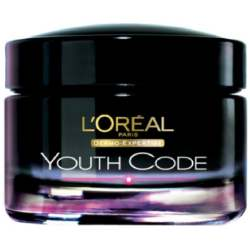 L'Oreal Paris Youth Code Night Recovery Cream Review