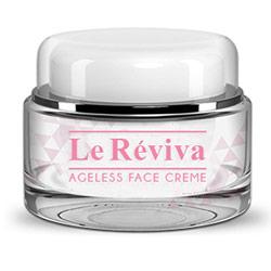 Le Reviva Ageless Face Cream
