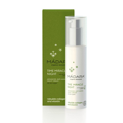 Madara Advanced Time Miracle Anti-aging Night Cream