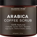 Majestic pure Arabica Coffee Scrub Reviews – Should You Trust This Product?