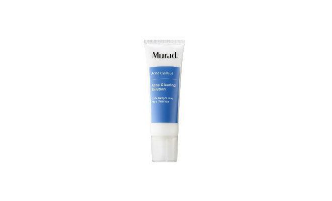 murad acne cleaning