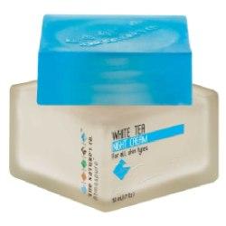 Nature's Co White Tea Night Cream