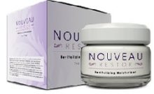 Nouveau Restor Revitalizing Moisturizer Review: Ingredients, Side Effects, Detailed Review And More