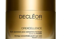 Decleor Orexcellence Energy Concentrate Youth Eye Care Review: Does This Eye cream Really Work?