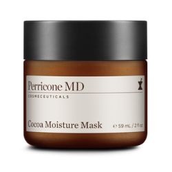 Perricone Cocoa Moisture Mask Review