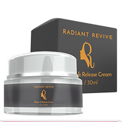 Radiant Revive Repair Release Cream