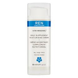 Ren Vita Mineral Moisturizing Cream