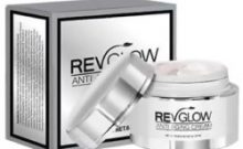 RevGlow Anti Aging Cream Review: Is This Anti-aging Cream Safe To Use?