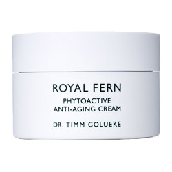 Royal Fern Phytoactive Antiaging Cream