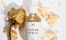 Bahi Cosmetics TONER WATER  Review: Is This  Safe To Use?