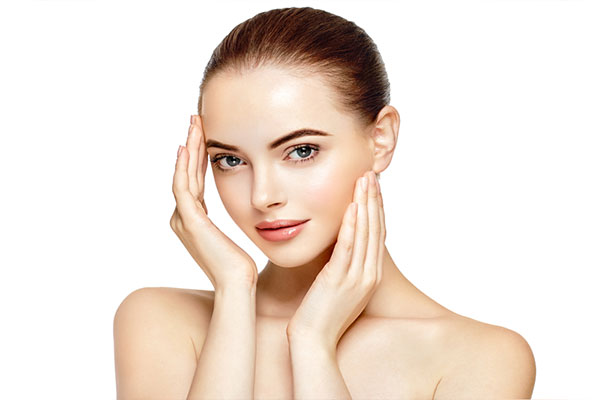 trichloroacetic acid peels skin rejuvenation