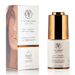 Vita Liberata Anti Age Serum Review
