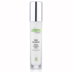Zelens Youth Concentrate Serum Review