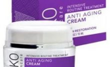 ZKO Skincare Anti-Aging Cream Review: Ingredients, Side Effects, Detailed Review And More.