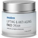 Awaderm LIFTING & ANTI-AGING FACE CREAM Review: Ingredients, Side Effects, Customer Reviews And More.