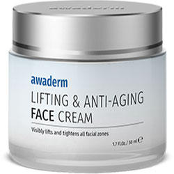 Awaderm Face Cream
