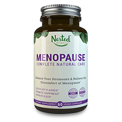 Nested Naturals Menopause