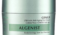 Algenist Genius Ultimate Anti-Aging Eye Cream Review: Ingredients, Side Effects, Customer Reviews And More