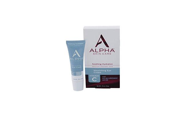 alpha-eye-cream