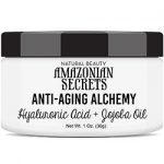 Natural Beauty Amazonian Secrets Anti-Aging Alchemy Reviews – Should You Trust This Product?