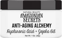 Natural Beauty Amazonian Secrets Anti-Aging Alchemy Review : Ingredients, Side Effects, Detailed Review And More