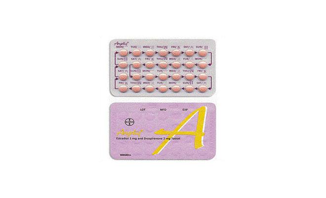 Angeliq Menopause Tablet