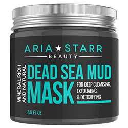 Aria Starr Dead Sea Mud Mask