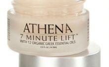 Athena 7 Minute Lift Wrinkle Cream Reviews