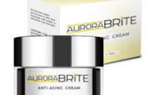 Aurora Brite Anti Aging Cream Review: Ingredients, Side Effects, Customer Reviews And More