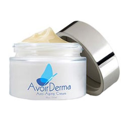 avoir derma anti aging cream